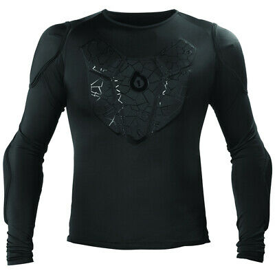 661 / SIXSIXONE Sub Gear - Long Sleeve Compression Vest / Body Armour • 24£