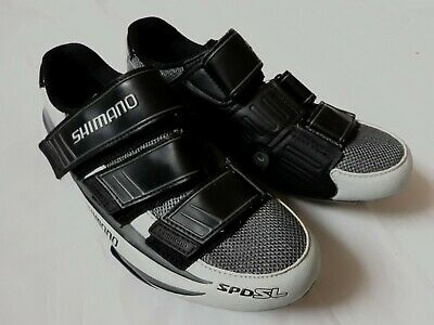Shimano Cycling Shoes SIZE 39 Road Bike Shoes SPD SL Excellent Clean Condition • 29.99£