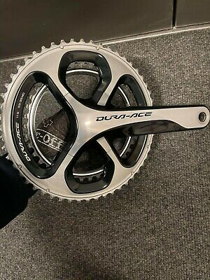 Shimano Dura Ace 9070 Full Groupset  • 1,150£