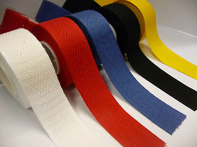 Cloth Road Racing Bike Drop Handlebar Tape Retro Vintage Velox Tressorex NEW  • 5.99£