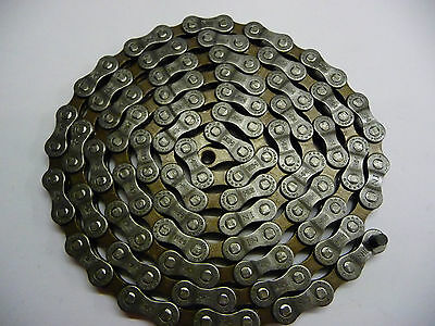 Shimano HG40 Narrow 6 / 7 / 8 Speed Mountain Bike Road Bicycle Hybrid Chain HG40 • 11.99£