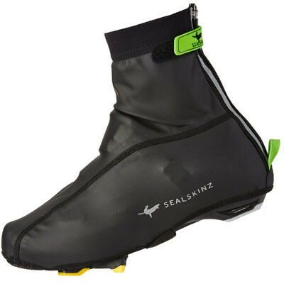 Sealskinz Lightweight Cycling Overshoes • 17.99£
