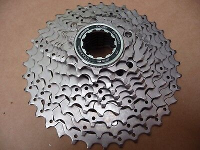 Shimano Deore 10 Speed 11-36t HG50 Cassette MTB Mountain Bike CS-HG50-10  • 35.99£