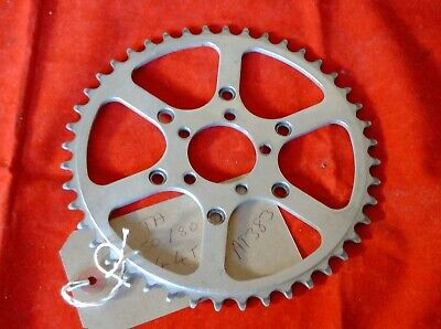 44 Tooth 50/80bcd T.a. 3/32  Chainring  • 35£