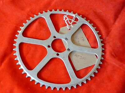 53 Tooth 50bcd T.a. 3/32  Chainring  • 20£