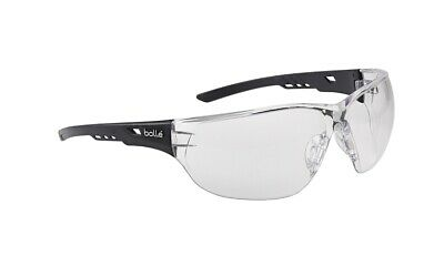 Bolle Ness Safety Glasses Bolle Spectacles Anti-scratch Anti-fog Lens NESSPSI • 6.98£