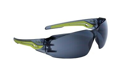 Bolle Silex Safety Glasses Sports Cycling SILEXPSF Smoke Lens RDGTools  • 9.33£