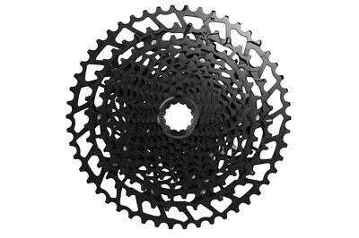 CASSETTE : SRAM Eagle NX PG-1230 MTB Wide Range Enduro Trail 12 Speed > 11-50 < • 74.99£
