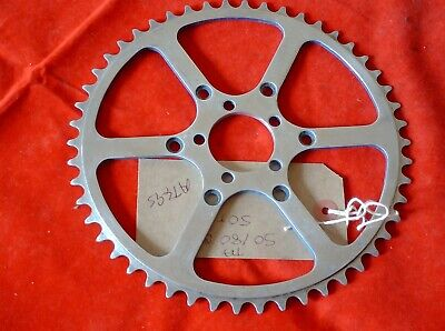 50 Tooth 50/80bcd T.a. 3/32  Chainring  • 20£
