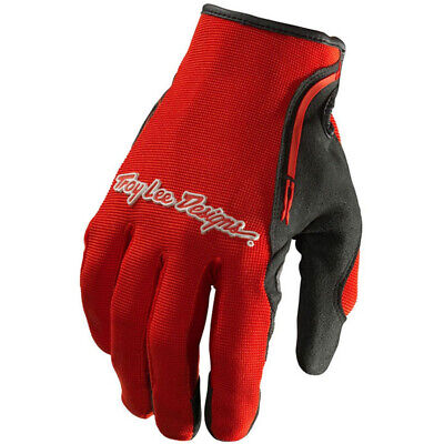 Troy Lee XC Cycling Gloves Red • 22.99£