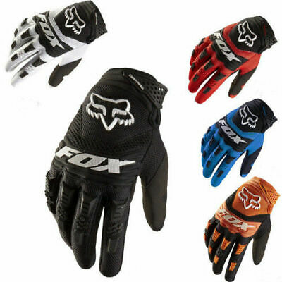 DOCY Cycling Gloves Racing Biking Motorbike Dirtpaw Motorcycle BMX Bicycle MTB • 12.99£