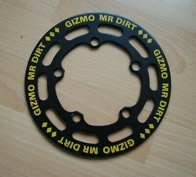 MR Dirt Gizmo Chain Guide Outer Bash Ring 110mm BCD Retro Vintage  • 21.99£