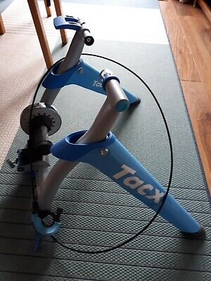 Tacx Satori Cycle Turbo Trainer • 49£