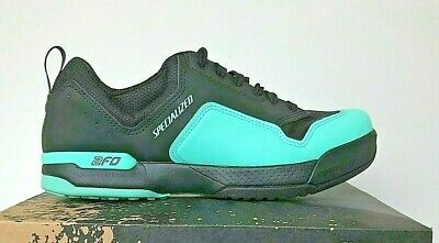 Specialized Womens 2FO Cliplite Lace EU40/UK6.5 UK5.5 61317-6940 NEW RRP£90 • 49.99£