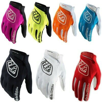 2016 Troy Lee Designs TLD KTM Thor Bicycle Cycling Motorcycle Riding Gloves • 11.95£