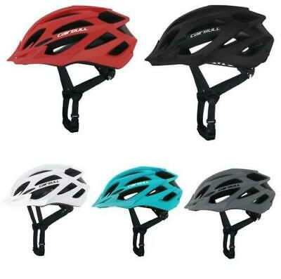 CAIRBULL 22 Holes Cycling Bicycle Adult Mens Road Mountain Bike Safety Helmet • 17.68£