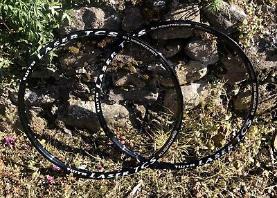 NOS Pair WTB Laser TCS Mountain Bike Rims (559 26inch) 32 Hole • 55£