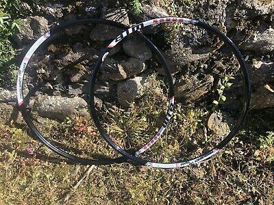 NOS Pair WTB Frequency CX Team I19 Cyclo-X Rim 622 X 19c • 70£