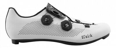 Fizik R3 Aria Mens Road Cycling Shoes - White • 203.99£