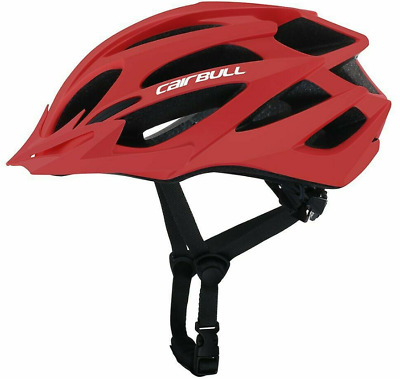 CAIRBULL Cycling Bicycle Adult Mens Womens MTB Road Bike Safety Helmet UK • 16.99£
