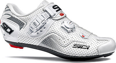 Sidi Kaos Air Road Cycling Shoes - White • 153.99£