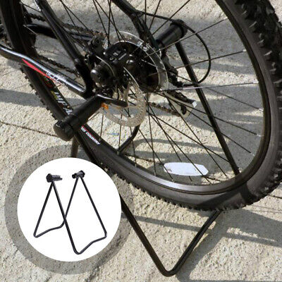 Bicycle Trainer Stationary Bike Cycle Stand Indoor Exercise Hi-quality • 13.99£