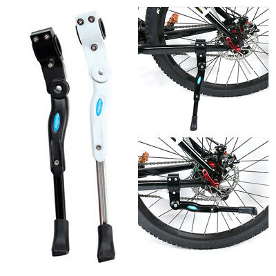 Adjustable Bicycle Bike Kickstand For 24-29 Inch Bicycles WS • 7.76£