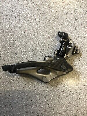 Canpagnolo Record CT Front Mech • 50£
