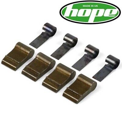 Hope Hub Pawls And Springs Set Pro2 Pro3 Pro4 Evo Pro 2, Pro 3, Pro 4, EVO • 14.99£