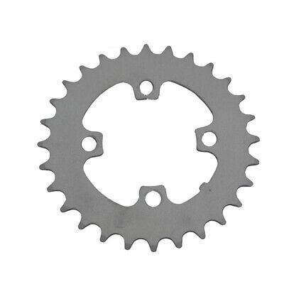 Spare Chainring Sporting Sprocket Supply BCD-64mm Bike Bicycle Cycling • 6.98£