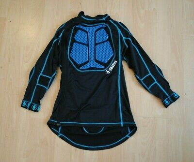 Bliss Protection Arg 1.0 Ld Top Comp Body Armour Worn Once Size Small Enduro DH • 64.99£
