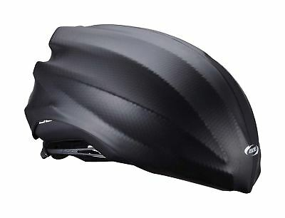 Helmet Cover Sillicone Black  Helmet Shield Unisize Fits All • 17.99£