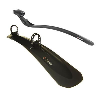 Zefal Swan And Croozer Bicycle Front & Rear Mudguard Set For Road & Hybrid Bike • 17.99£