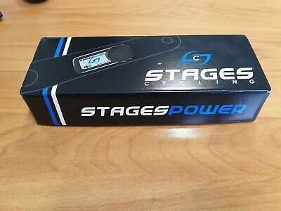 Stages Power Meter G3, 5800, 105. Brand New • 365£