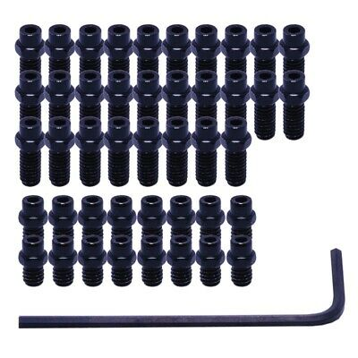 DMR Flip Pin Set For Vault Pedal - 44pcs  • 11.99£
