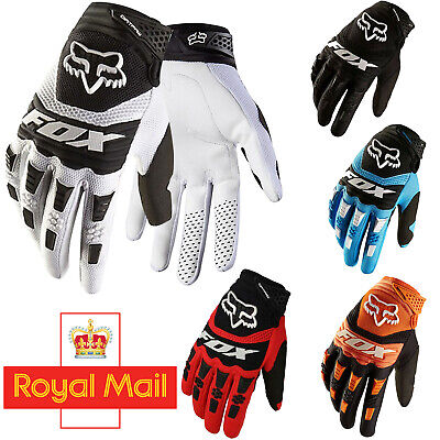 Full Finger Motorcycle Glove Cycling BMX MTB Bicycle Bike Riding Racing Glove UK • 12.99£