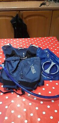 Camelbak Hydration Pack Womens One Size Complete With Unused 1.5l Reservoir. • 40£