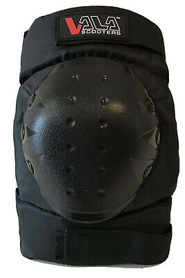 Kids Pull-On Scooter Knee Pads • 12.50£