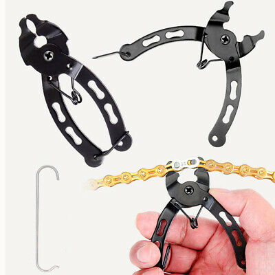 MTB Bike Chain Link Pliers Clamp Bicycle Cycling Removal Repair Hand Tool • 3.89£