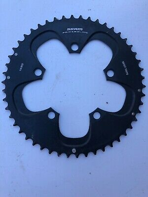 Sram Powerglide 50t Outer Ring 110bcd 10 Speed  • 6.50£