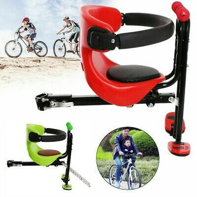 Baby Child Seat Bike Bicycle Front Seat Chair Carrier Sport Seats Safety Stables • 17.87£