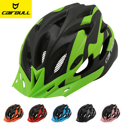 Cairbull Women Men Adult Bike Cycling Ultralight Bicycle Helmet 18 Air Holes • 17.19£