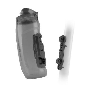 Fidlock Twist Water Bottle 590ml + Bike Base • 39.99£