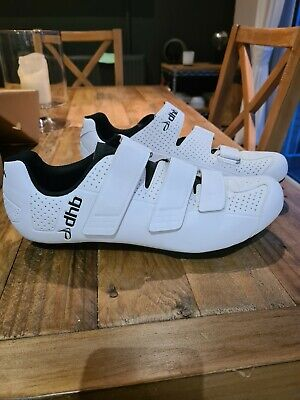 DHB Road Cycling Shoes, Size 10 • 17£