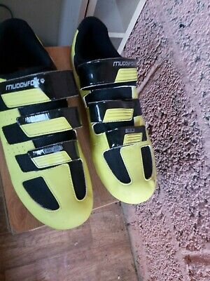 Mens Cycling Shoes Size 11 • 25£