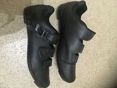 Shimano Cycling Shoes, Used. Black, Size 11 • 25£