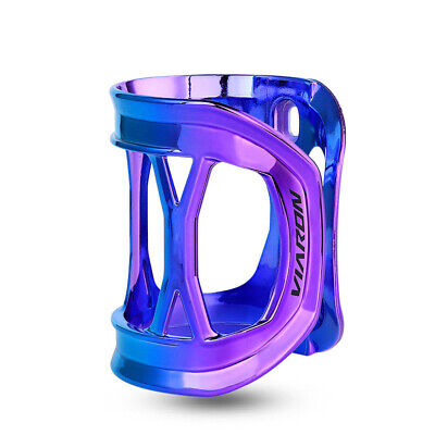 2 Colors Bicycle Bottle Holder Cages MTB Mountain Bike Water Cup Bottle Holder • 7.99£