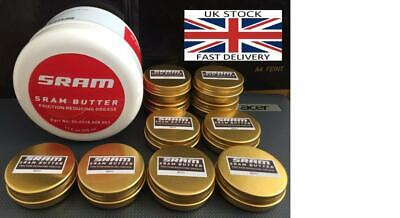 SRAM Grease Butter 1oz - For RockShox Suspension Forks Shocks  • 7.25£