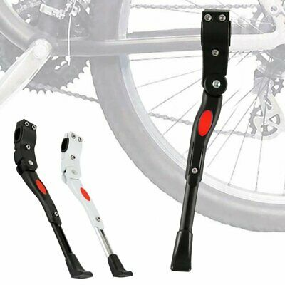 Heavy Duty Mountain Bike Bicycle Cycle Prop Side Rear Kick Stand Adjustable UK • 8.58£