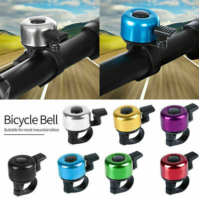 Bike Bell Sporting Goods Cycling  Accessories MTB, Bicycle & Scooter Bell & Horn • 3.49£